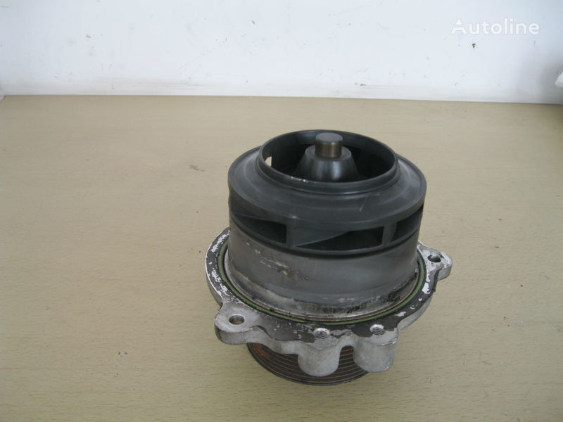 WODY - SHIPPING IN EUROPE engine cooling pump for DAF XF 105 / CF 85 tractor unit