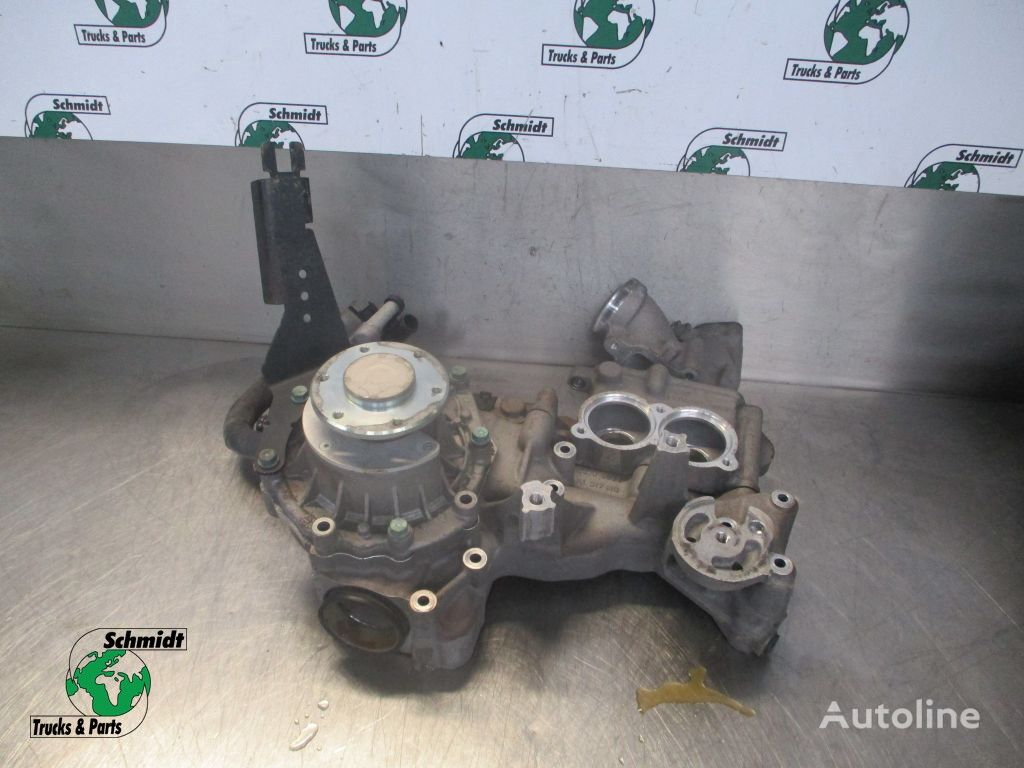 MAN engine cooling pump for truck