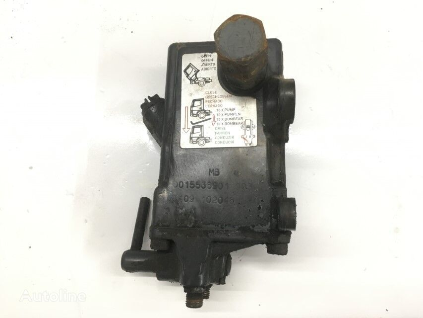 engine cooling pump for MERCEDES-BENZ Cabinekantelpomp Axor tractor unit