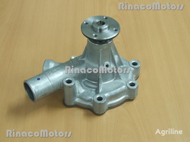 new MITSUBISHI engine cooling pump for MITSUBISHI MT16, MT2001, MT2201 mini tractor