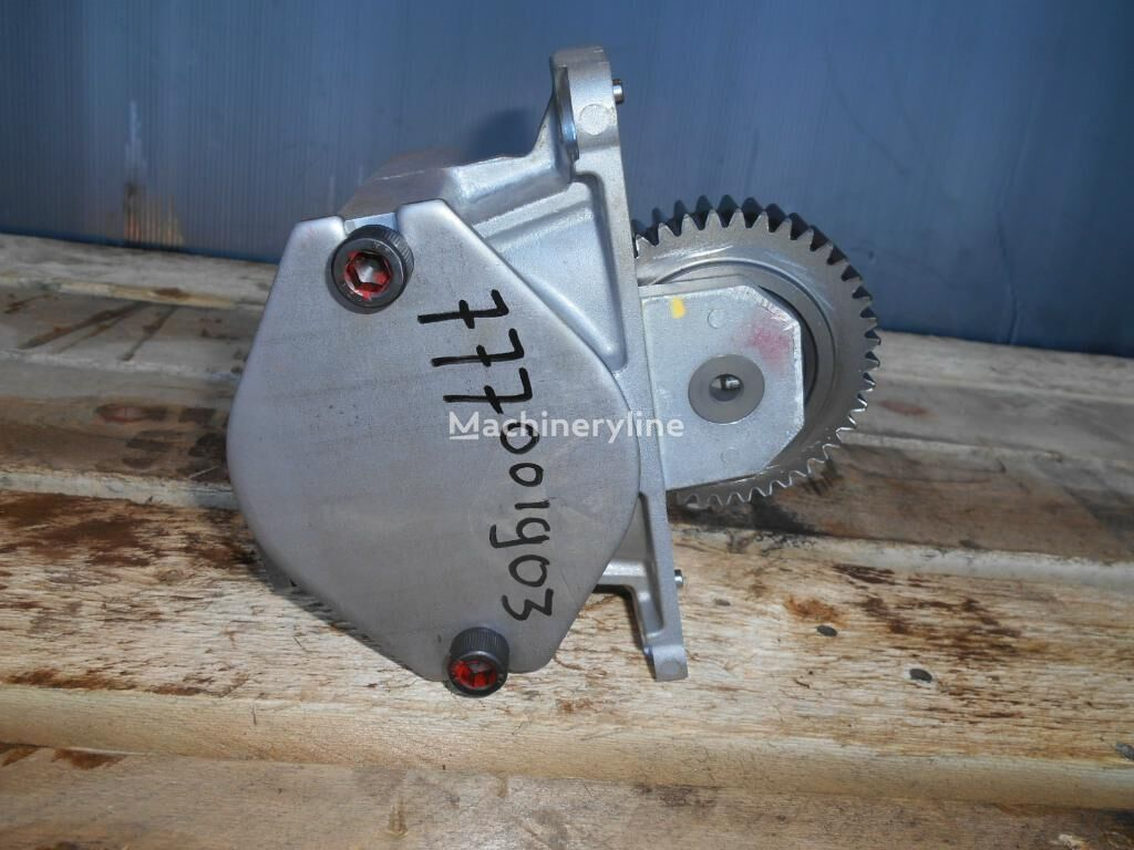 new Unknown - Unknown engine cooling pump for excavator