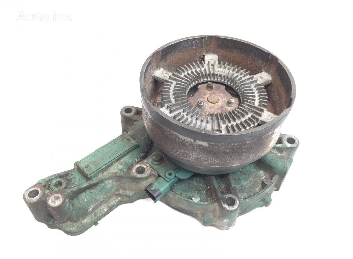 engine cooling pump for VOLVO FM/FH (2005-2012) tractor unit