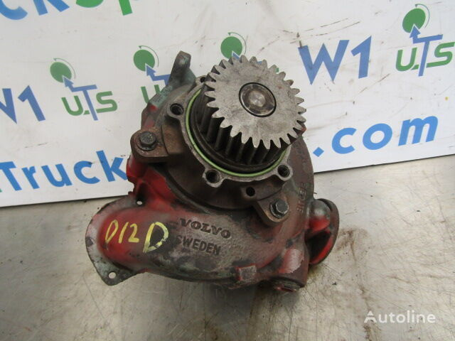VOLVO D12D (8170313) engine cooling pump for VOLVO FH  truck