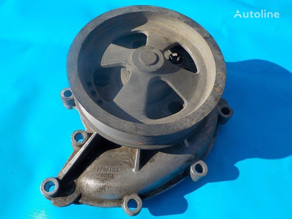 Nasos sistemy ohlazhdeniya Scania engine cooling pump for truck