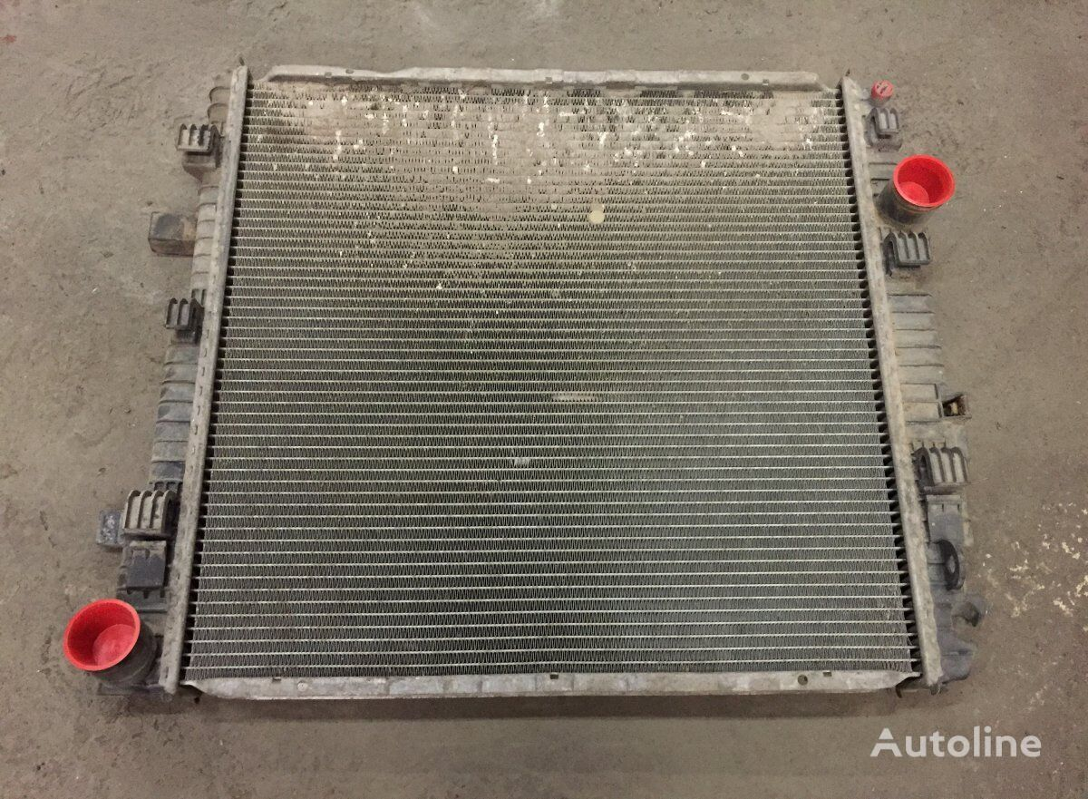 (A9705000403) engine cooling radiator for MERCEDES-BENZ Atego (1996-2004) tractor unit