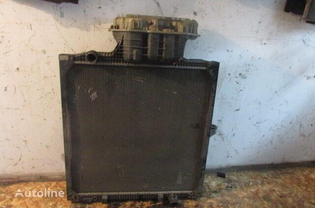 engine cooling radiator for MAN TGA (2000-2008) truck