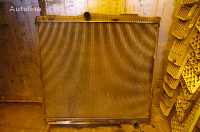 (1781365) engine cooling radiator for SCANIA P G R T-series (2004-) truck