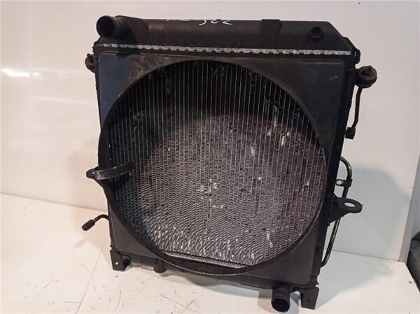 engine cooling radiator for NISSAN ATLEON 110.35, 120.35 truck