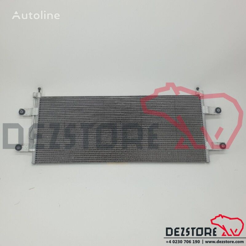 (A9605001454) engine cooling radiator for MERCEDES-BENZ ACTROS MP4 tractor unit
