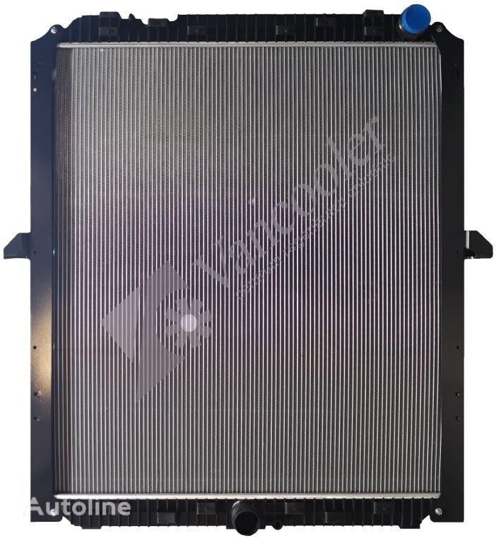 new engine cooling radiator for MERCEDES-BENZ ACTROS MP4 tractor unit