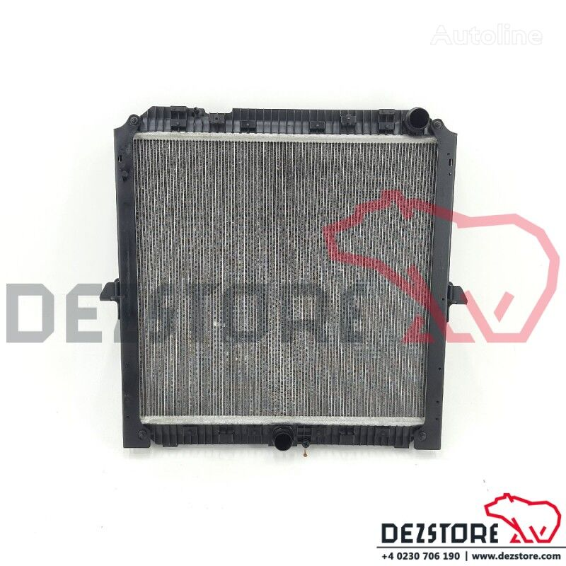 (A9605002701) engine cooling radiator for MERCEDES-BENZ ACTROS MP4 tractor unit