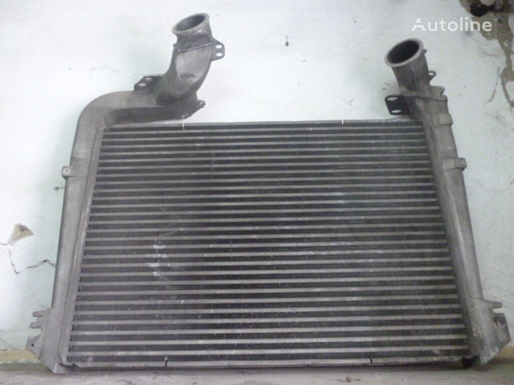 (828*792*66) Scania engine cooling radiator for truck