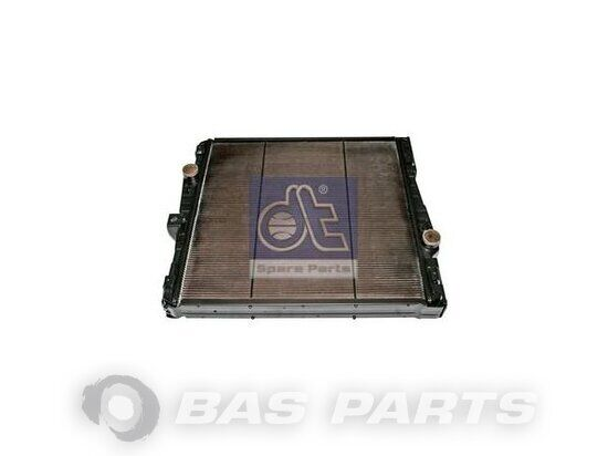 DT SPARE PARTS Radiateur engine cooling radiator for truck