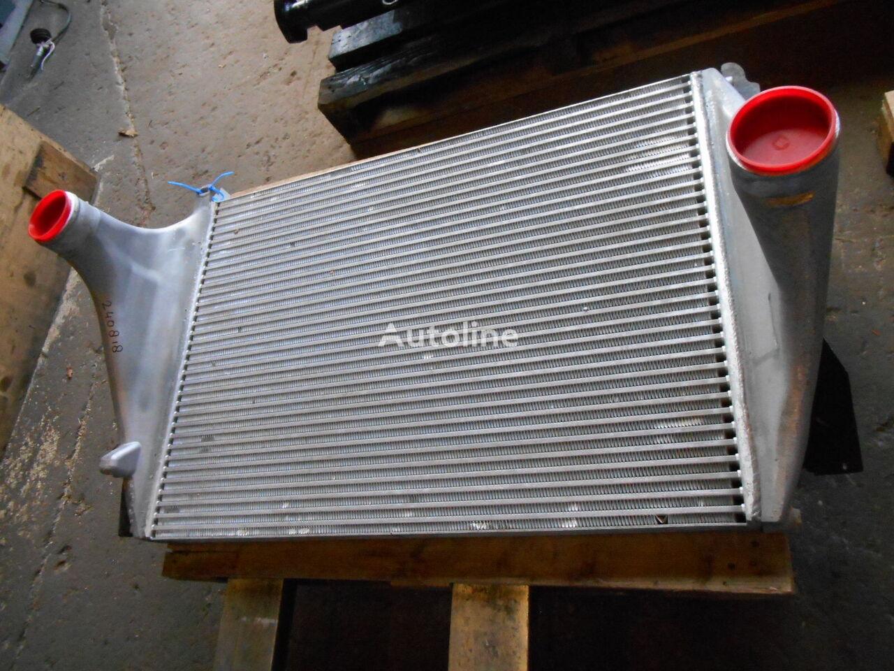 FREIGHTLINER Behr D3523 (BHTD3523) engine cooling radiator for FREIGHTLINER tractor unit