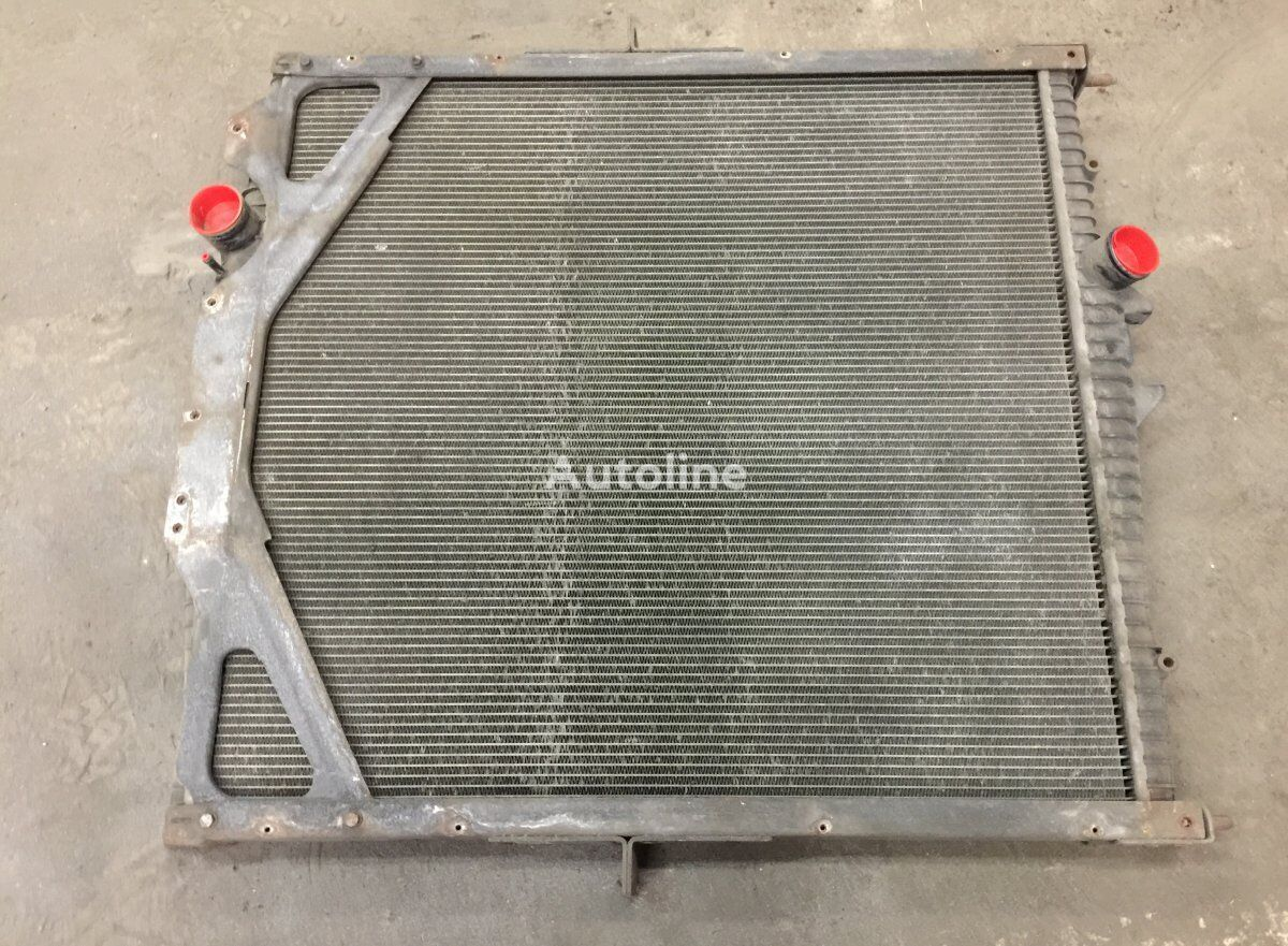 engine cooling radiator for VOLVO FM/FH (2005-2012) tractor unit