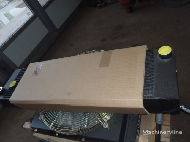 new AKG 5.113.751.000 engine cooling radiator for excavator