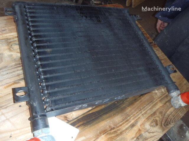 BADGER engine cooling radiator for excavator