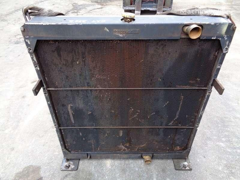 engine cooling radiator for CATERPILLAR 322 B excavator