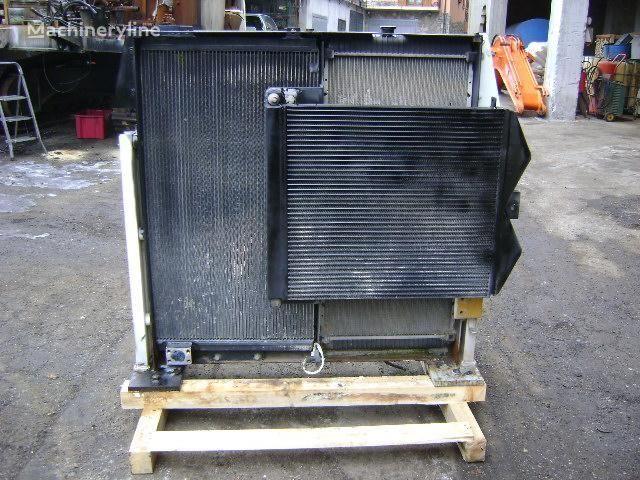 CATERPILLAR engine cooling radiator for CATERPILLAR 330 D excavator