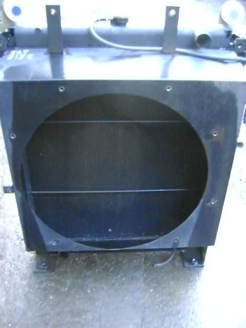 engine cooling radiator for CATERPILLAR 315C excavator