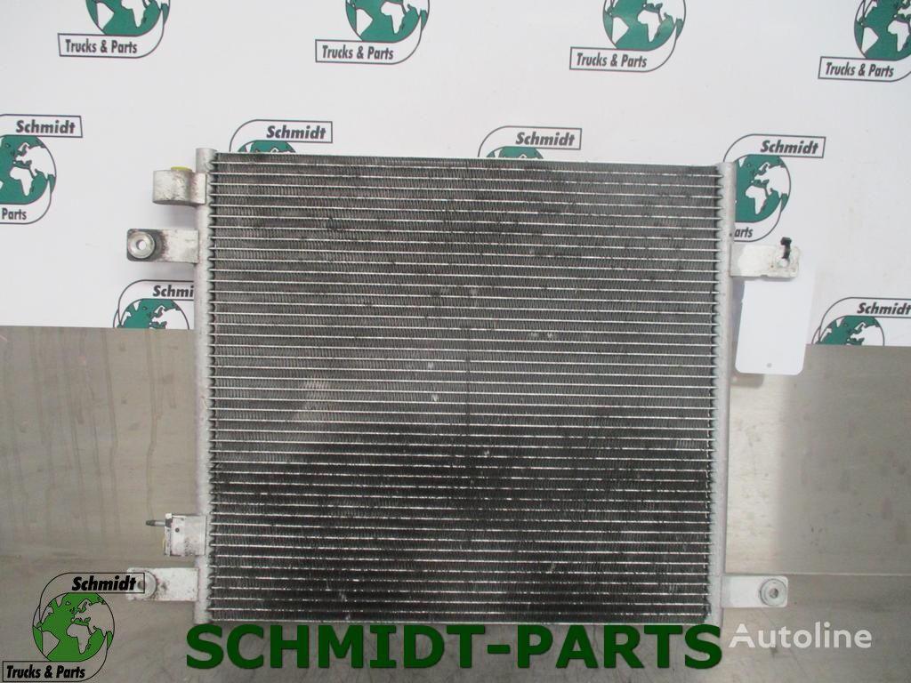 DAF engine cooling radiator for truck