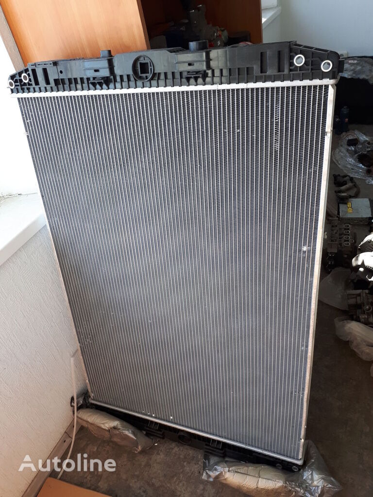 DAF engine cooling radiator for DAF CF85 XF95 XF105 tractor unit