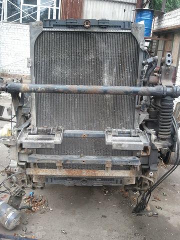 DAF engine cooling radiator for DAF 95XF tractor unit