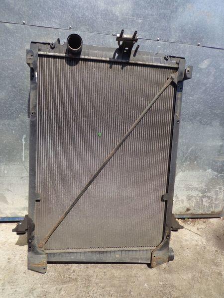 DAF engine cooling radiator for DAF CF truck