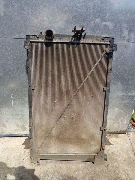 engine cooling radiator for DAF CF tractor unit