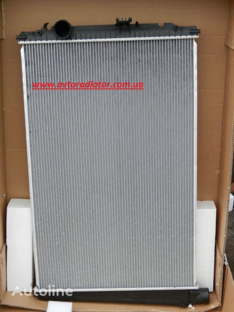 new DAF CF 85 (950 x 610 x 58) NRF,Nissens engine cooling radiator for DAF CF85 tractor unit