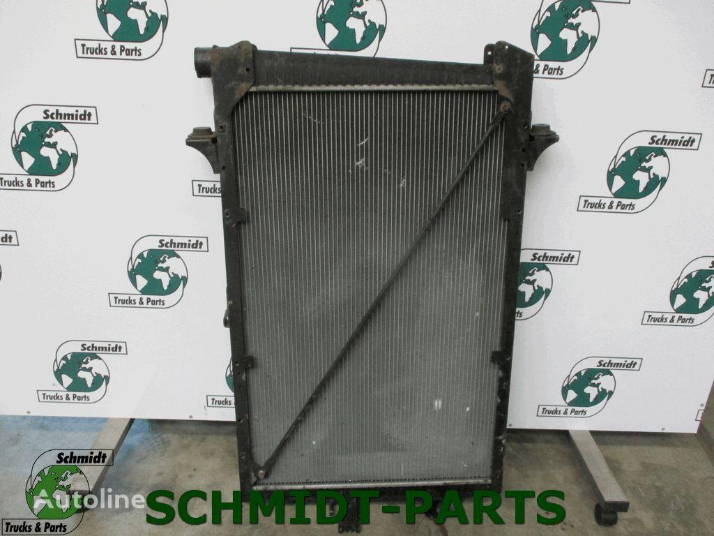 DAF Radiateur Euro5 (1739551) engine cooling radiator for DAF CF  tractor unit