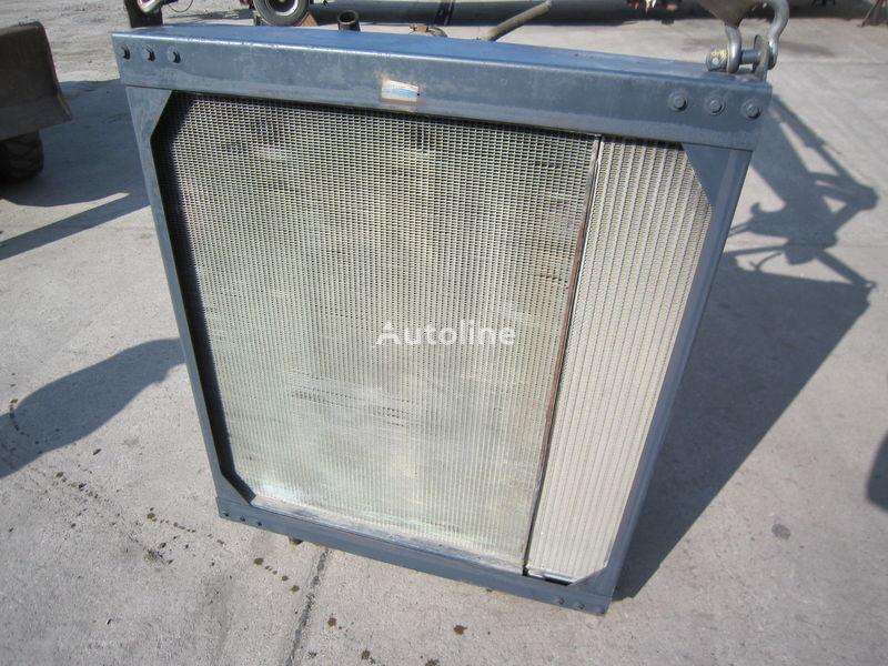 HANOMAG engine cooling radiator for HANOMAG D680E bulldozer