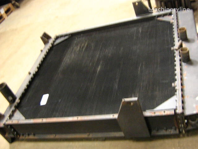 HITACHI engine cooling radiator for HITACHI EX1800 excavator