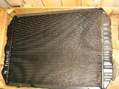 new HITACHI engine cooling radiator for FH120 other construction machinery