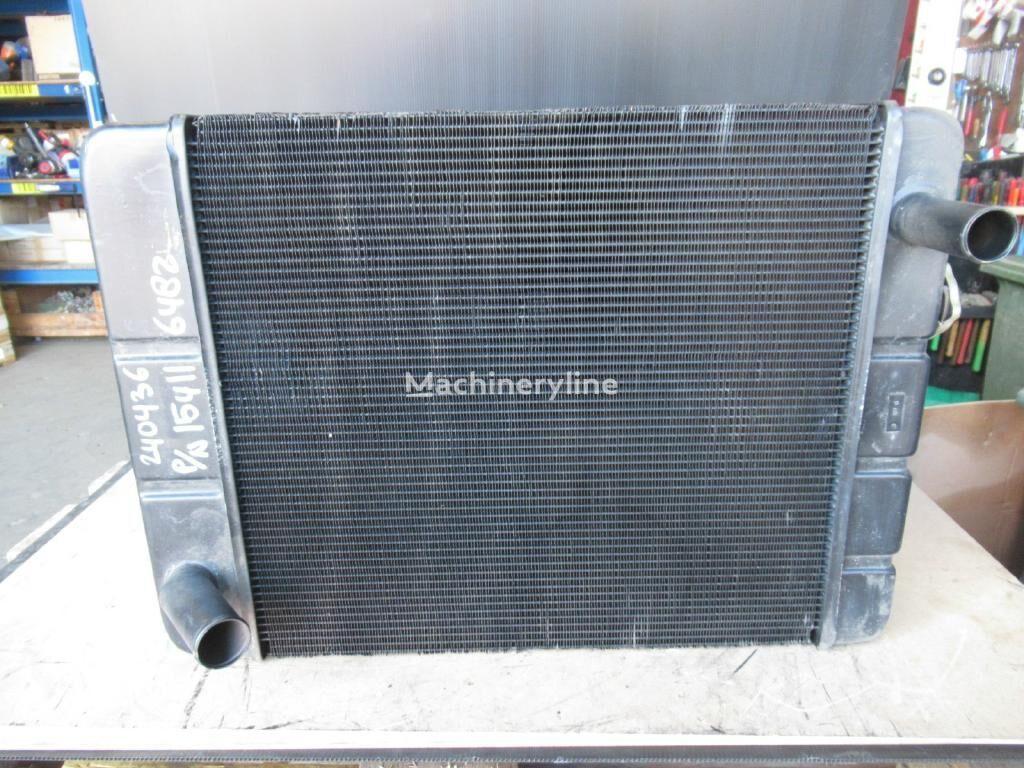 new HITACHI engine cooling radiator for HITACHI excavator