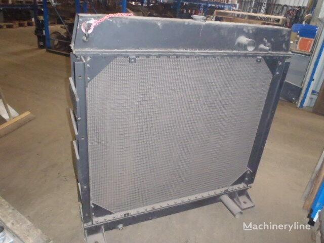 new engine cooling radiator for HITACHI EX700 excavator