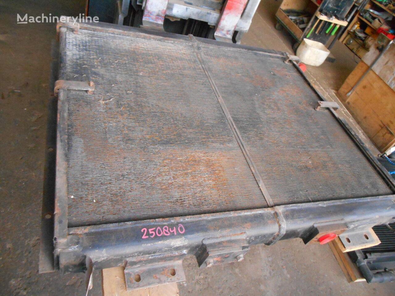 HITACHI engine cooling radiator for HITACHI EX550 excavator