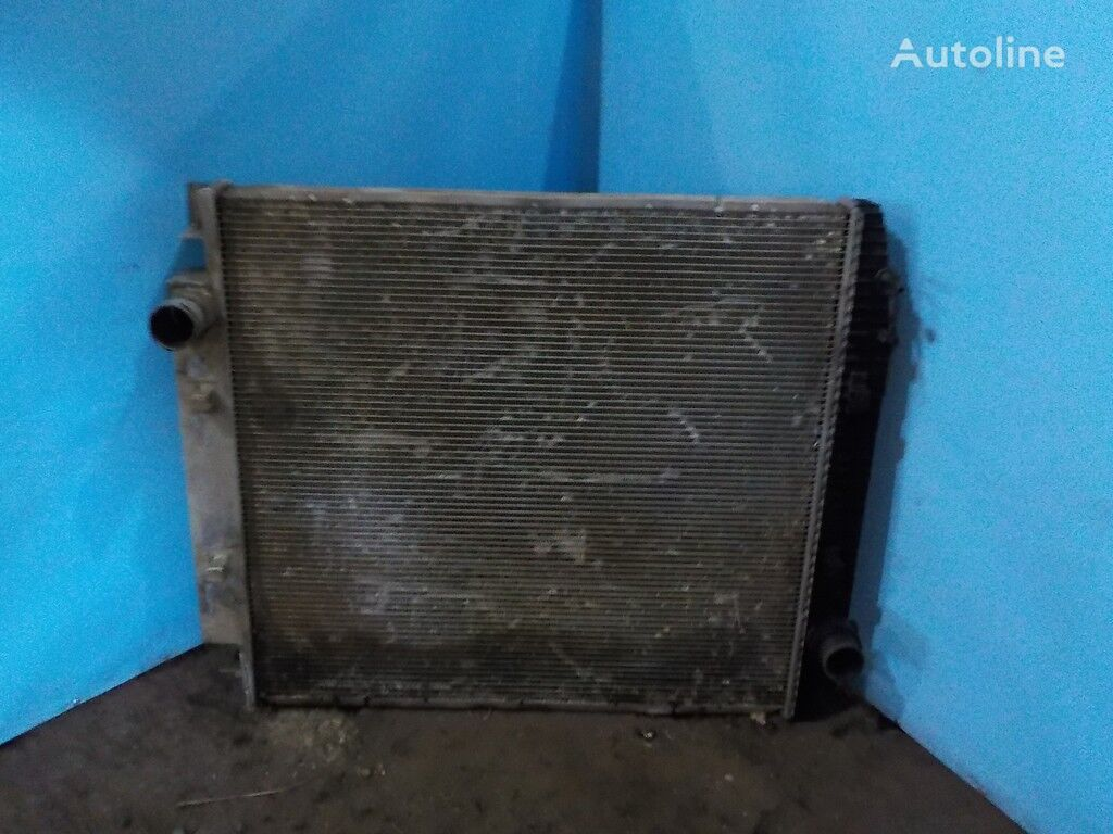 IVECO engine cooling radiator for IVECO truck