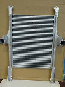 new IVECO 41214448 (41214448) engine cooling radiator for IVECO STRALIS tractor unit