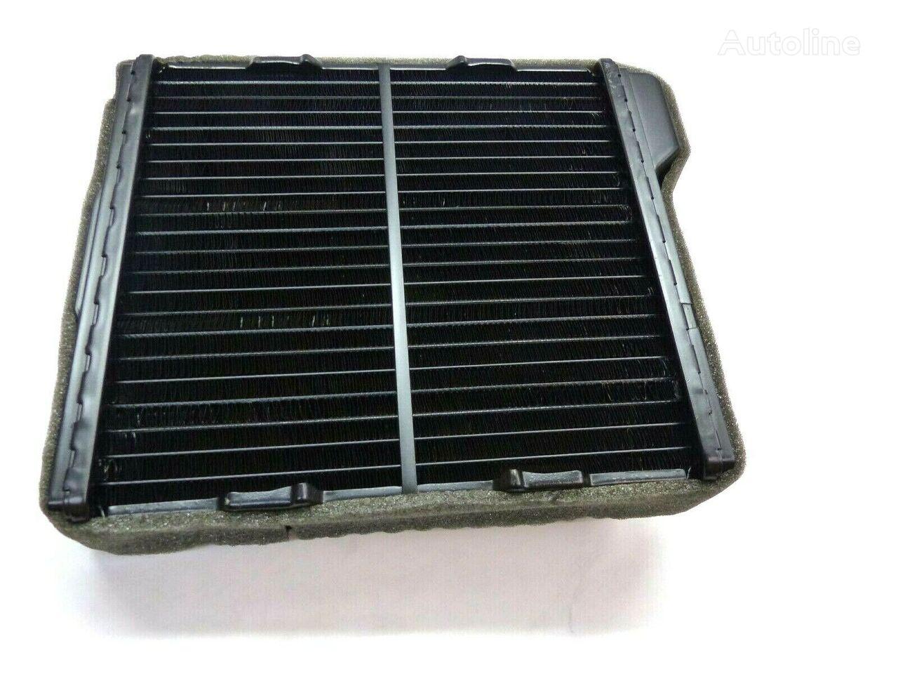 Original (4754575) engine cooling radiator for IVECO truck