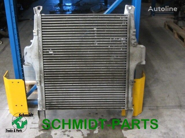 50401 5564 engine cooling radiator for IVECO Stralis tractor unit