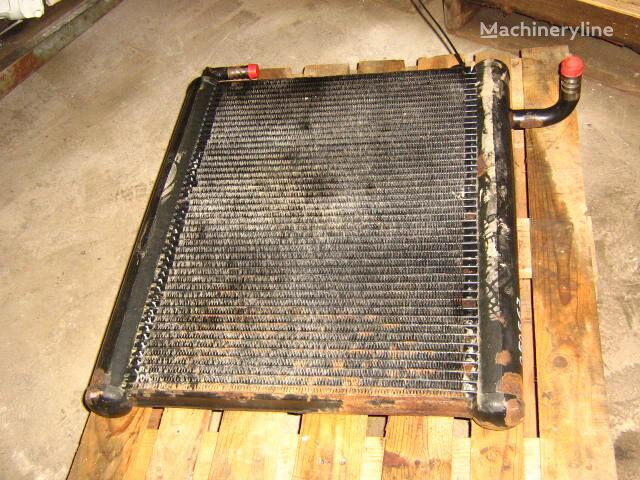 JCB engine cooling radiator for JCB JS130W excavator