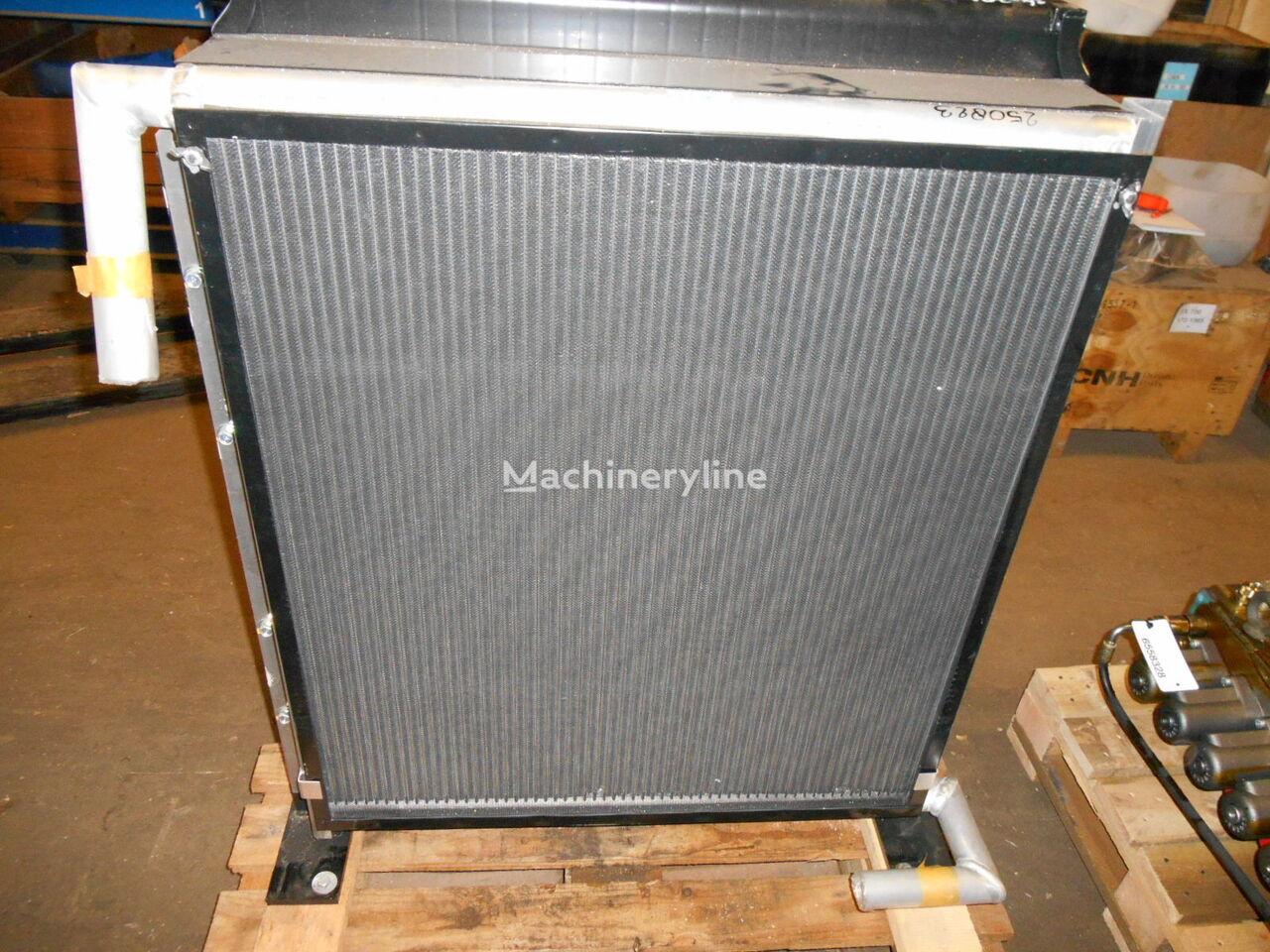 KOBELCO T.Rad 1452-054-1000-B engine cooling radiator for KOBELCO SK200-6 excavator