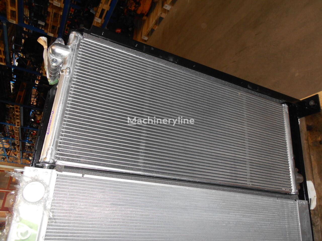 KOBELCO T.Rad 1452-112-8050 engine cooling radiator for KOBELCO SK350 excavator