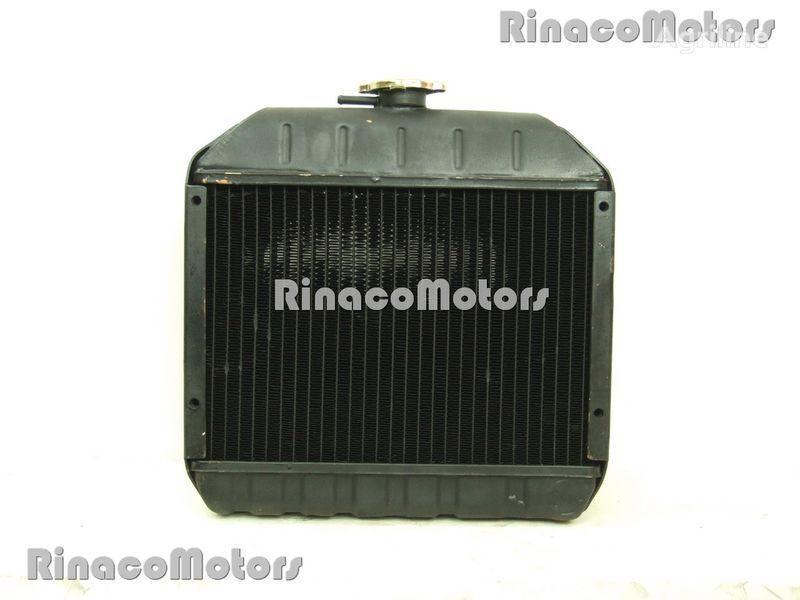 engine cooling radiator for KUBOTA B6000, B7000 mini tractor