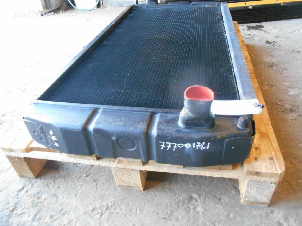 engine cooling radiator for LIEBHERR R944B EW excavator
