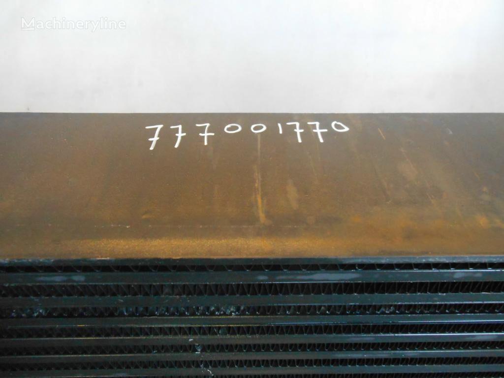 engine cooling radiator for LIEBHERR R974B excavator
