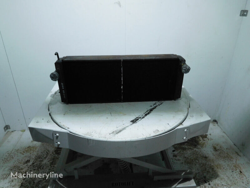 (7024300) engine cooling radiator for LIEBHERR A904 Li/R904 excavator