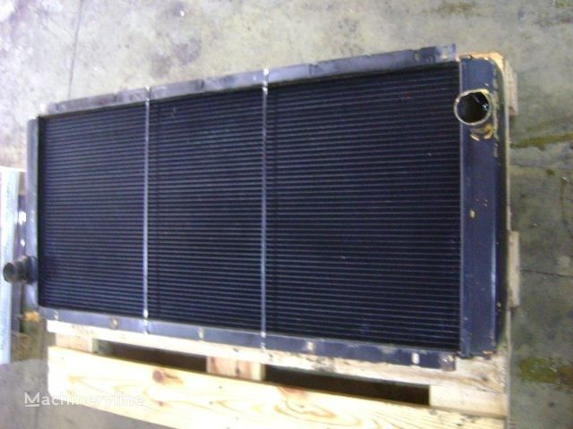 engine cooling radiator for LIEBHERR 942  excavator