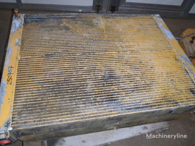 LIEBHERR AKG 5.072.060.000 engine cooling radiator for LIEBHERR R984 excavator